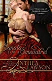 : [Sonata for a Scoundrel] [Author: Lawson, Anthea] [October, 2013]