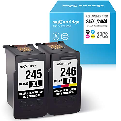 myCartridge Re-Manufactured Ink Cartridge Replacement for Ca