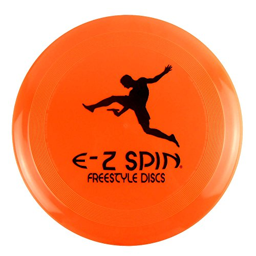 E-Z Spin® Brand Freestyle 170g. Disc