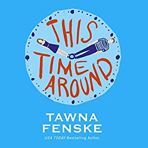 This Time Around Audiobook