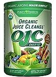 Amazon Com Certified Organic Juice Cleanse Ojc Plus