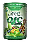 Certified Organic Juice Cleanse – (OJC®) – Apple Pie Greens – (8.99 oz – 255 g) from Purity Products For Sale