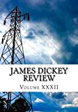 img - for James Dickey Review (Volume 32) book / textbook / text book