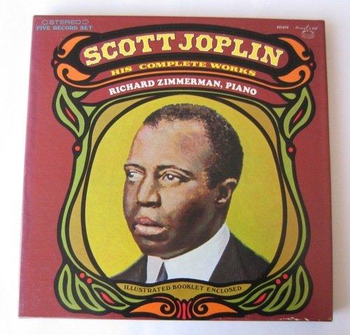 Scott Joplin Recordings - 7