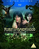 Robin of Sherwood Series 1 & 2 [Blu-ray]