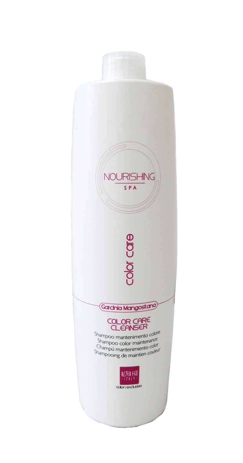 Amazon Alter Ego Nourishing Spa Color Care Cleanser Shampoo