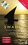Colloquial Swahili, Donovan McGrath and Lutz Marten, 0415580684