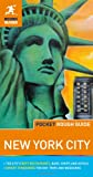 Pocket Rough Guide New York City, Martin Dunford and Rough Guides Staff, 1409360202