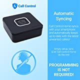 Call Control Home - Automatically Block