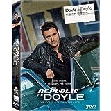 Republic of Doyle: The Complete Third Season 3
