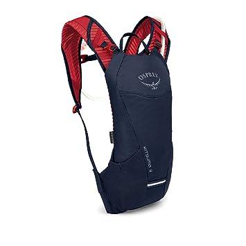 Osprey Kitsuma 3 Women s Hydration Pack with 2.5L Hydraulics™ LT Reservoir  - Blue Mage 82212df07