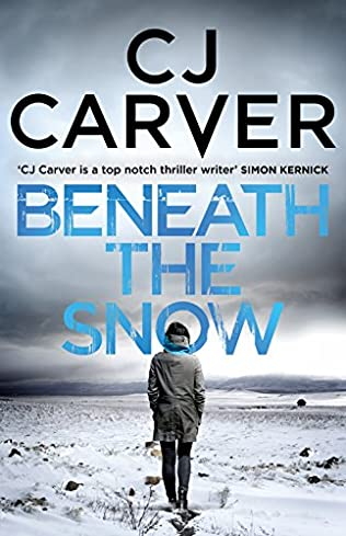 book cover of Beneath the Snow