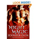 Night Magic (Wing Slayer Hunter Book 3)
