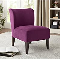 Better Homes and Gardens Nolan Accent Chair (Berry)