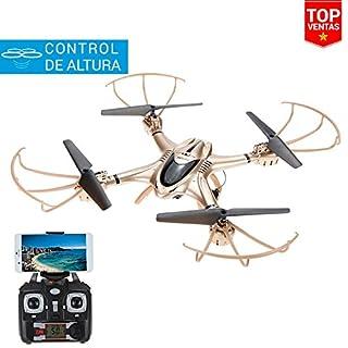 Drone FPV MJX X401H | Cámara HD | FPV a Móvil | Control de Altura | Para Gafas VR
