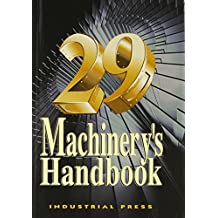 Machinery's Handbook Toolbox: Written by Uni-Bell PVC Association Uni-Bell PVC Association, 2012 Edition, (29th Revised Edition) Publisher: INDUSTRIAL PRESS INC [Hardcover]