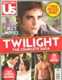 Twilight the Complete Saga (US Magazine Collector`s Edition,2012)