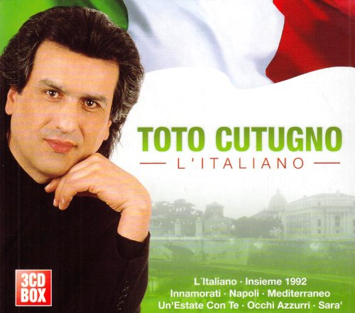 Chanson «L'Italiano» Paroles et traduction 51rreTnDA1L