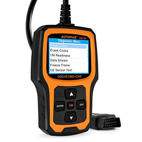 Automotive Scanner Autophix Reader Diagnostic product image