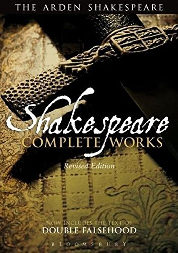 - Shakespeare Complete Works