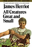 All Creatures Great and Small, James Herriot, 0312084986