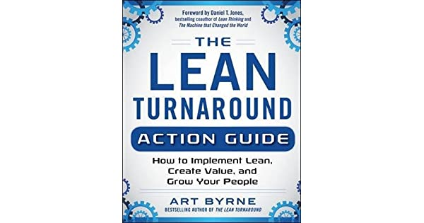 The lean turnaround action guide how to implement lean create the lean turnaround action guide how to implement lean create value and grow your people livros na amazon brasil 9780071848909 fandeluxe Image collections