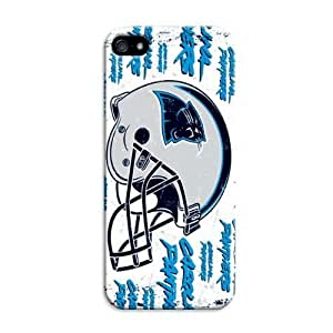 Case Cover For Apple Iphone 5C Protective Case,Unmatched Football Iphone 5/5S /Carolina Panthers Designed Case Cover For Apple Iphone 5C Hard Case/Nfl Hard Skin for Case Cover For Apple Iphone 5C