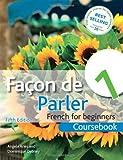 Facon de Parler, Angela Aries and Dominique Debney, 144416838X