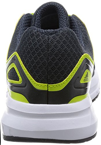 Duramo Homme dark Adidas Black 6 Solar semi Grey Running Entrainement core Yellow Noir gTwS4xd