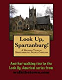 A Walking Tour of Spartanburg, South Carolina (Look Up, America!)