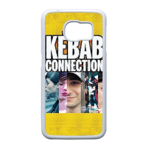 Kebab Connection caso de la alta resolución del cartel ...