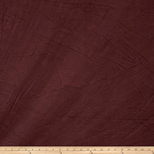 Marcus Brothers Aged Muslin Faded Purple Fabric by The Yard