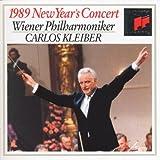 1989 New Year'S Concert (C.Kleber)