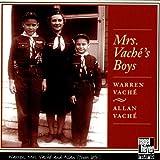 Mrs Vache's Boys