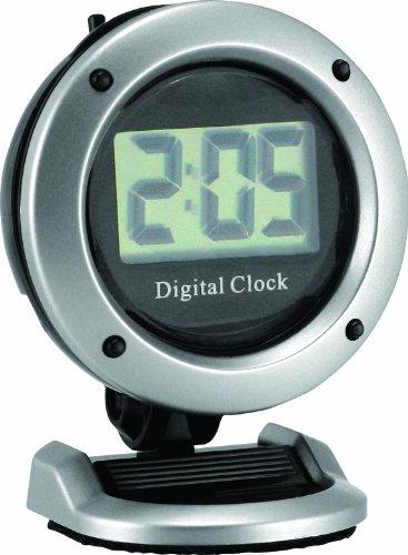 Bell Automotive 22-1-29011-8 Digital Sport Clock