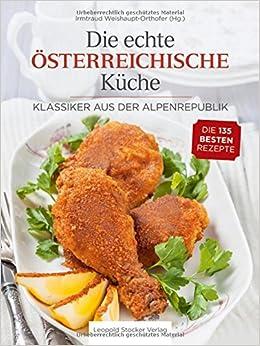 Bildergebnis für die echte österreichische küche Klassiker aus der alpenrepublik