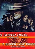 X2: X-Men United/Daredevil/The League of Extraordinary Gentlemen
