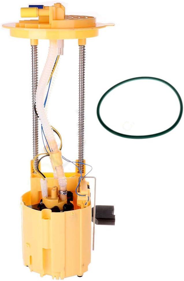 ROADFAR Fuel Pump Assembly Electrical Module Compatible with 2005-2009 Dodge Ram 2500 5.9L E7181M