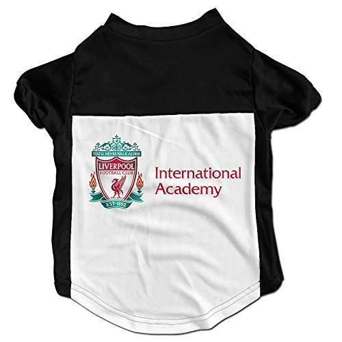 pgxln-pet-dog-doggy-cat-puppy-shirt-liverpool-football-club-polo-dogs-size-l-color-black