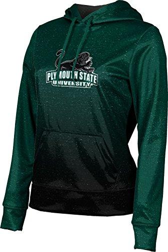 ProSphere Plymouth State University Women's Hoodie Sweatshirt - Ombre - Women Plymouth