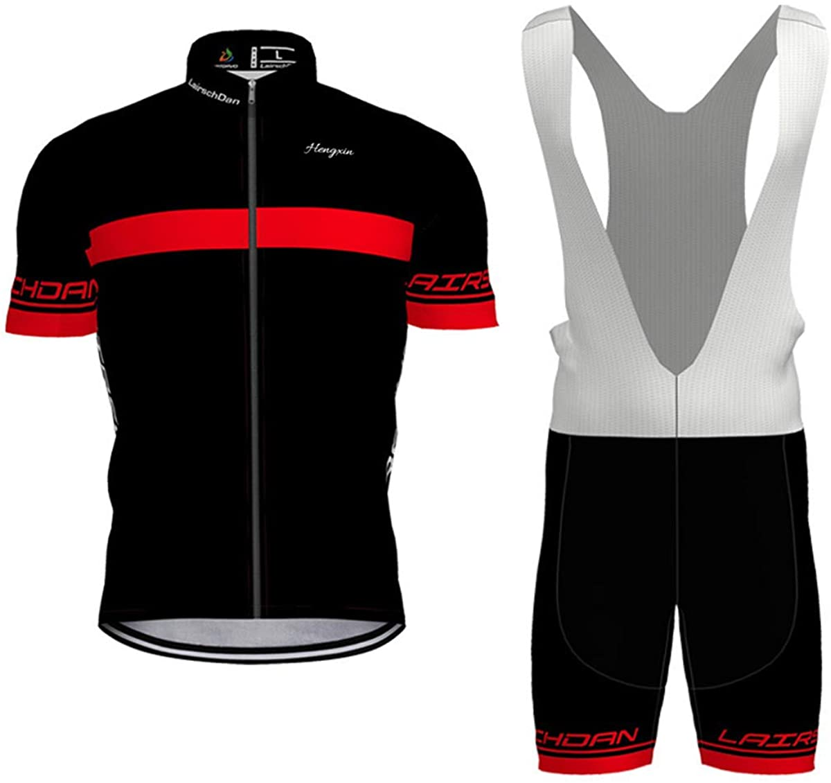 Mens Classic Cycling Jersey Race fit 9D Shor Padded online Free shipping shop Bib with Gel