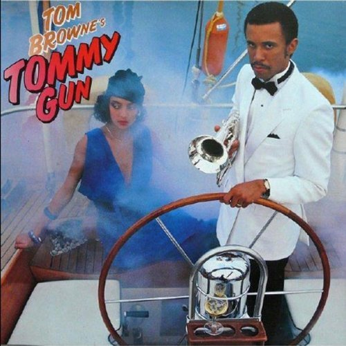 Tom Brownes-Tommy Gun-(FTG 266)-REMASTERED-CD-FLAC-2011-WRE Download
