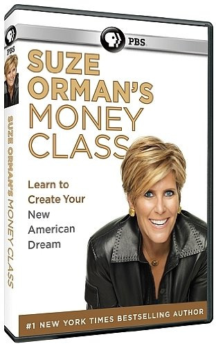 Suze Orman's Money Class (Das The Outlet Shoppes)