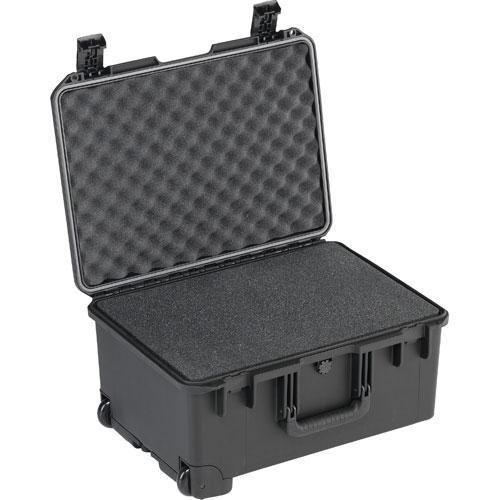Pelican Storm Case iM2620 - w/Foam - Black   B018RR2DX4