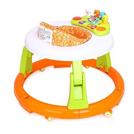 Andador de bebé de primer paso Andador para bebés con ...