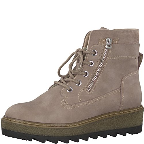 Rose Patent Boot Matt Women Trend Tamaris qPaw0nIt