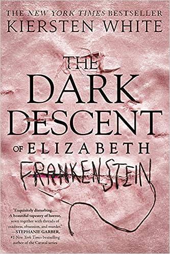 Amazon.com: The Dark Descent of Elizabeth Frankenstein ...