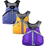 Stohlquist Women's Flo Lifejacket