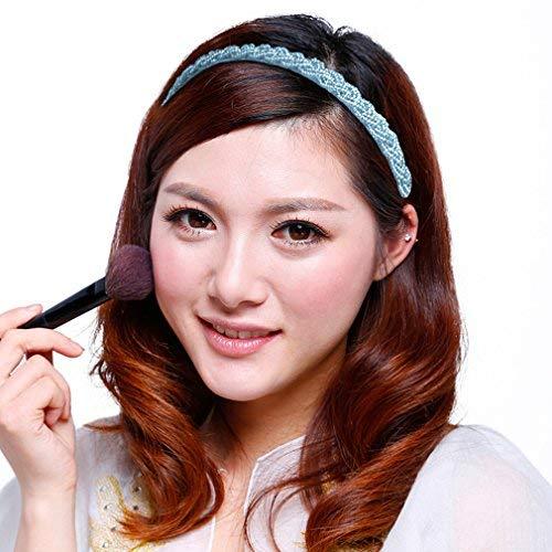 Buy headbands for short hair