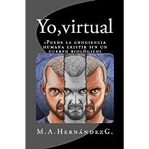 Yo, virtual (Spanish Edition)